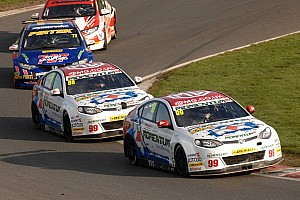 BTCC Preview Leading contenders set for milestones at Donington