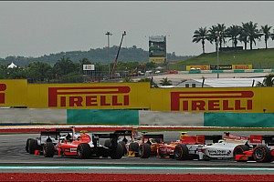 Pirelli: Track evolution is quite hard to predict in Bahrain