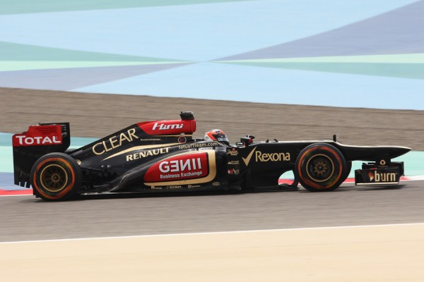 Allergy almost sidelined Raikkonen in Bahrain