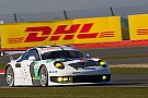 F1 'not logical' for Porsche