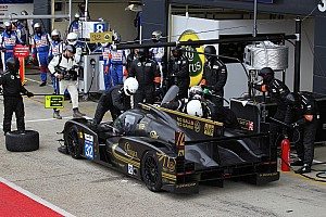 WEC Preview Lotus Praga LMP2 preview to the 6 Hours of Spa