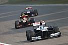 Pirelli still listening to teams' feedback - Bottas