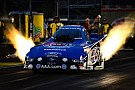 Parity reigns supreme in Funny Car category
