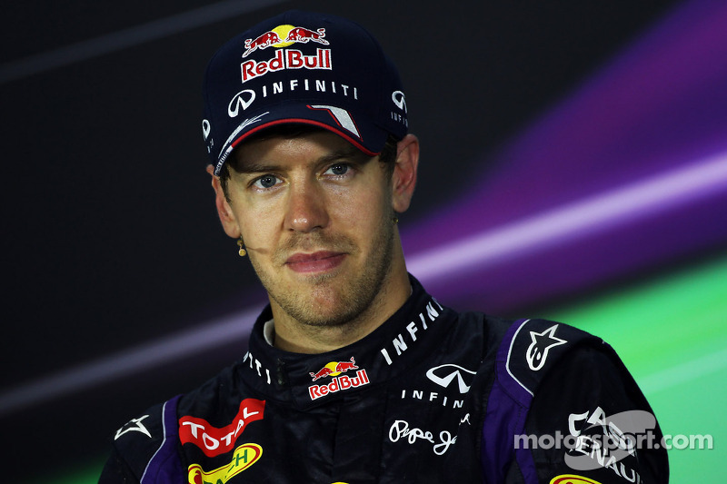 Vettel and Webber talk about Spanish GP