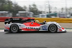 WEC Race report Victory for Pecom Racing in the LMP2 at 6 Hours of Spa