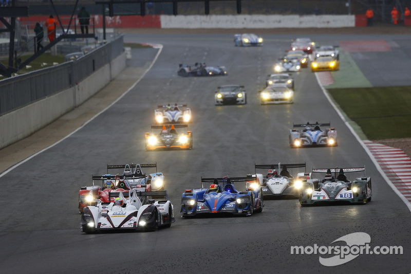 An increased grid for round two of the ELMS
