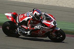 World Superbike Race report Badovini and Team SBK Ducati Alstare finish 9th and 11th in Monza races