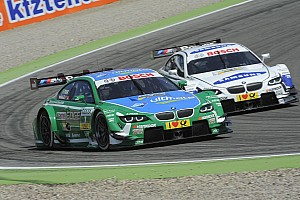 DTM Preview Next stop, Great Britain: BMW Motorsport heads to Brands Hatch