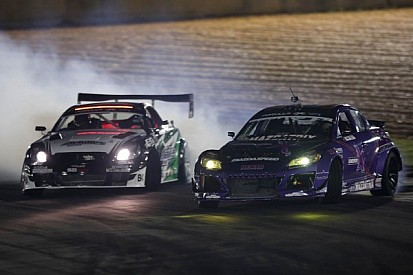 National Drifting series invades Palm Beach on Memorial Day weekend