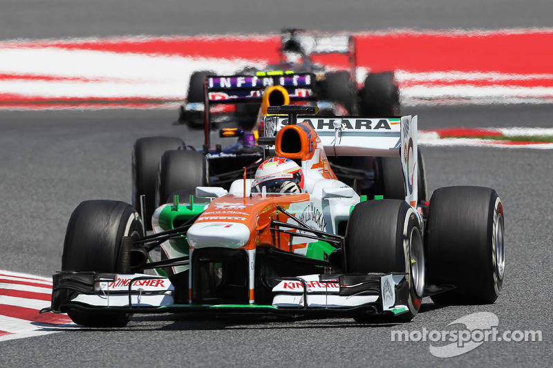 Sahara Force India looks forward to the Monaco Grand Prix