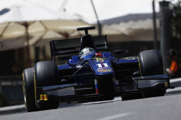 Sam Bird sets the pace in Monte Carlo