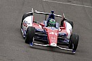Conor Daly crosses the Atlantic for Indy 500 run