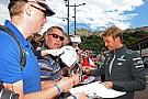 Pole master Rosberg 'bloody good' - Hill