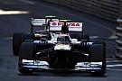 Sauber slams 'unsportsmanlike' Bottas