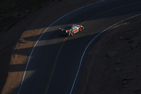 2013 Pikes Peak Hill Climb features a stacked cast of characters