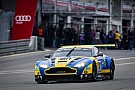 Aston Martin Racing take BES pole at Silverstone