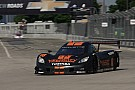Pole-to-checkered-flag victory by Angelelli, Taylor at Detroit's Belle Isle