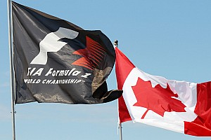 Future unclear for Canadian GP