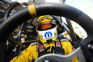 Jeg Coughlin Jr. remains in second place after Summernationals