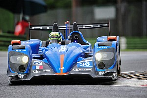 Le Mans Preview 24 Hours of Le Mans will no longer be new for Panciatici