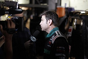 "NASCAR Truck Preview Texas-sized"" homecoming for David Starr"