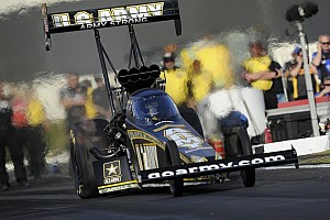 NHRA Preview Fan-favorite Schumacher powers into Thunder Valley looking for more success