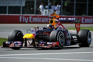 Staying at Red Bull right call for Vettel - Berger