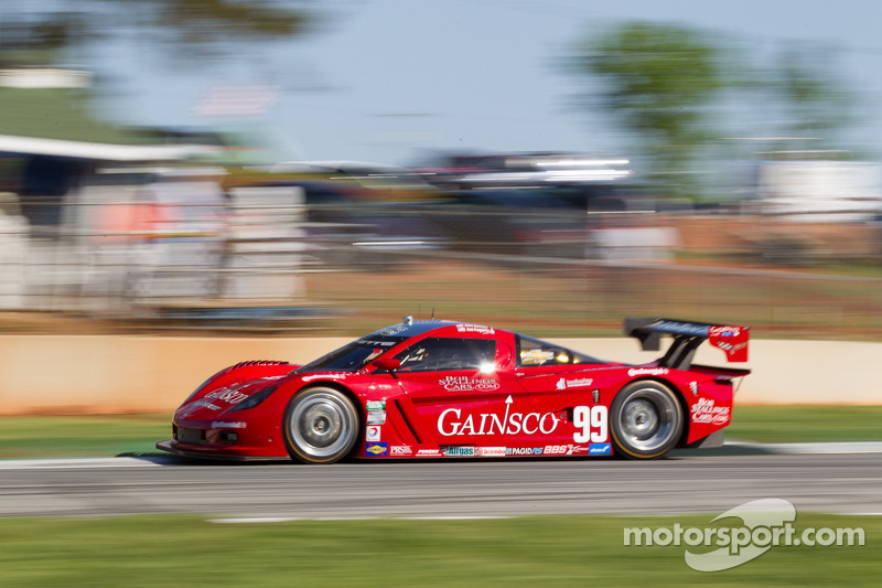 Bob Stallings Racing and Fogarty qualify fourth in tight Daytona Prototype field at Mid-Ohio