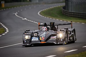Le Mans Breaking news Seven ORECA 03 and one Alpine A450 in search of victory