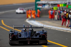 Le Mans Qualifying report Strakka's 24-hour rebuild ensures Le Mans 24 Hours start