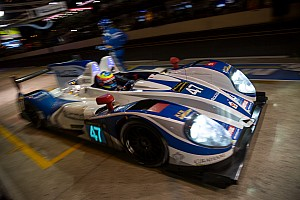 Le Mans Breaking news KCMG Le Mans 24 Hours Midnight update