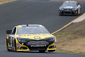NASCAR Sprint Cup Preview Ambrose looking for his first oval win at Kentucky 400