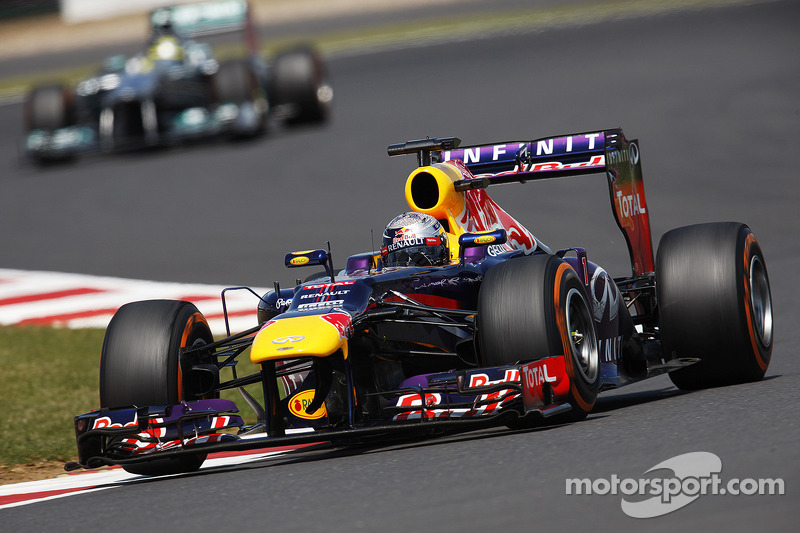 Infiniti Red Bull Racing on upcoming German GP