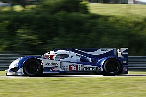 ALMS Qualifying report Dyson Racing Lime Rock qualifying and Rob Dyson roast