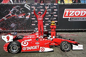 IndyCar Breaking news From pole to victory, Dixon dominated Race 2 in Toronto