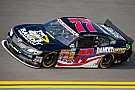 Kligerman brings no. 77 Toyota Racing Camry home sixth at Chicagoland