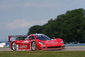 Grand-Am Preview Alex Gurney and Jon Fogarty looking for a win and a major championship move at Indy