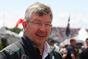Formula 1 Breaking news Boss Brawn accepts Lowe to replace him