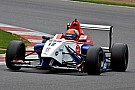 Pietro Fittipaldi takes maiden single seater win at Brands Hatch