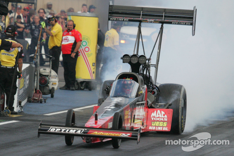 Grubnic, Hagan, Edwards and Smith are the No. 1 qualifiers at Sonoma Nationals