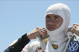WRC Breaking news Doctors give green light: Julien Ingrassia starts in Finland