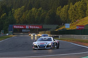 Endurance Race report United Autosports suffer massive disappointment in Spa 24 Hours