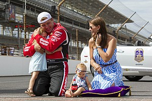 Newman: Back in the hunt at Pocono
