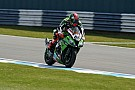 Sykes dominates Qualifying 1 at Silverstone