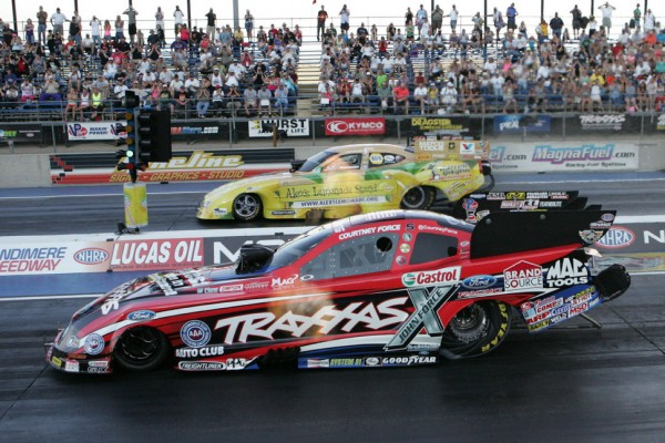 Big issues for NHRA to tackle