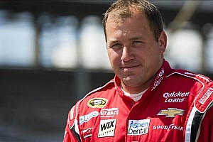 NASCAR Sprint Cup Blog Silly season is in full swing after Newman wins at Indy