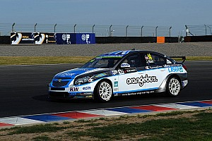 WTCC Race report Disappointment in Argentina for Nash