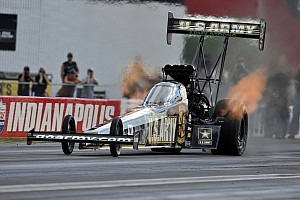 NHRA Breaking news World's most prestigious drag race returns to Indianapolis on Labor Day weekend
