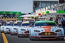 Aston Martin takes five cars to Sao Paulo WEC round