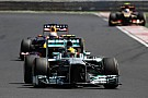 Hamilton the fastest driver on 2013 grid